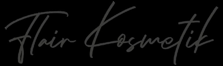Logo Flair Kosmetik